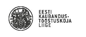 Eesti Kaubandus- ja tööstuskoja liige